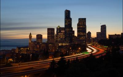 Meet us at ERC's Global Workforce Symposium in Seattle