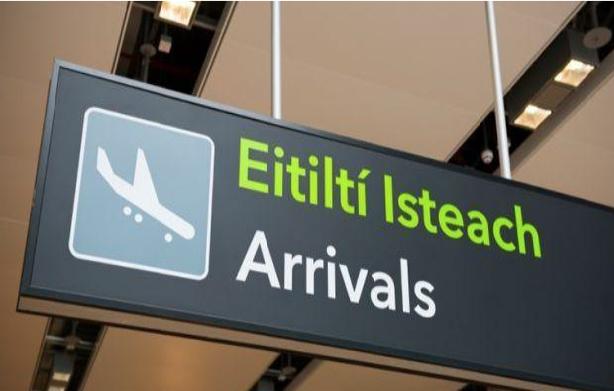 Brexit's impact on Irish immigration