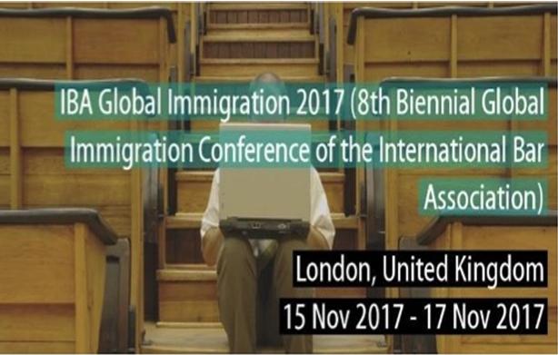 IBA Global Immigration 2017