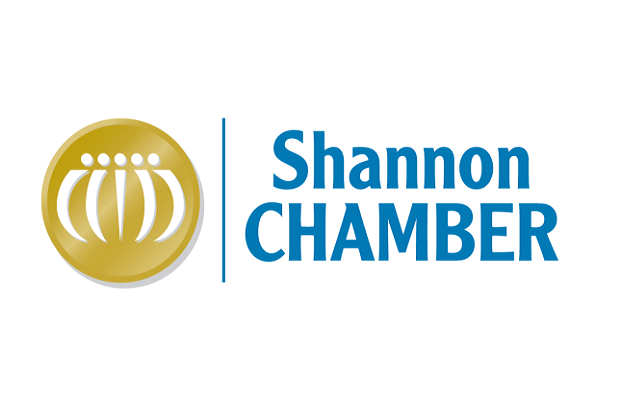 Shannon Chamber Event featuring Corporate Care