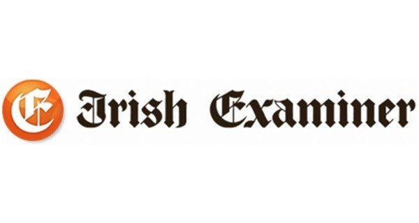 Irish Examiner featuring our MD, Frank Morley