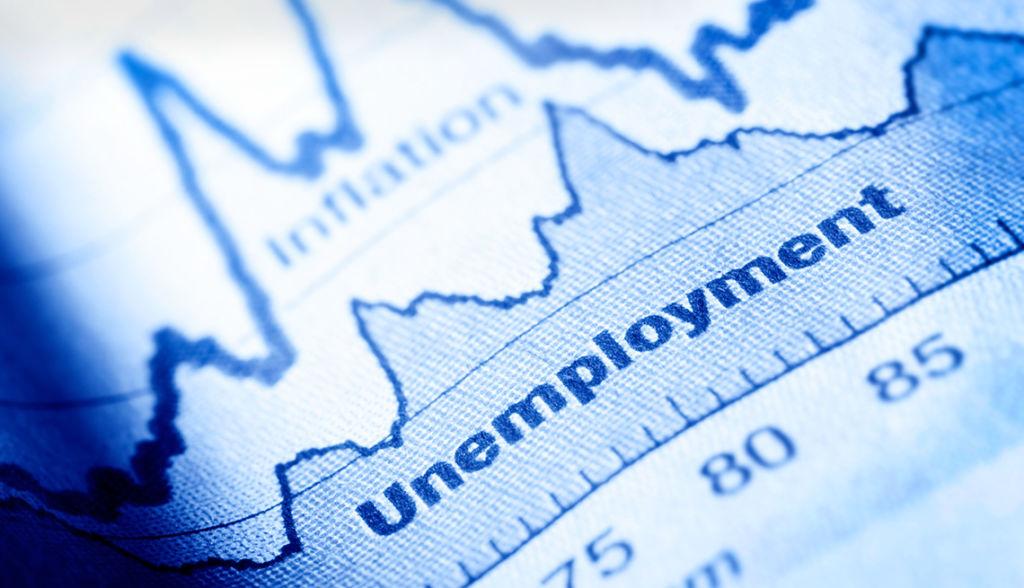 Unemployment now 4.6%
