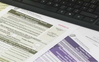 Announcement of Forthcoming Changes to Employment Permits