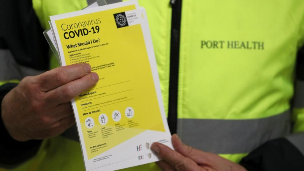 Covid-19 and it's impact on Irish Immigration