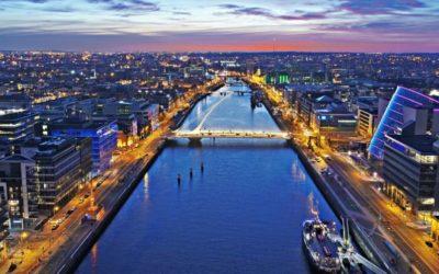 Irish Immigration Updates