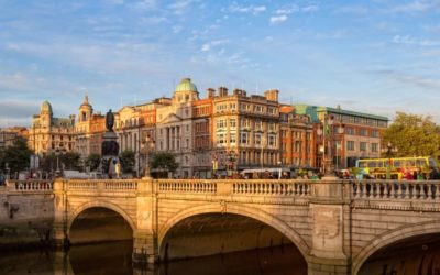 Important updates from Ireland & Corporate Care