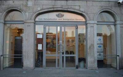 Re-opening of the Irish Residency Permit Office