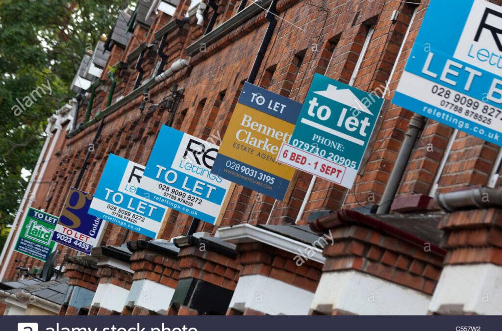 Irish Rental Market Update